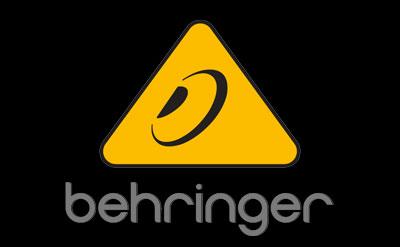 Amplifiers Behringer